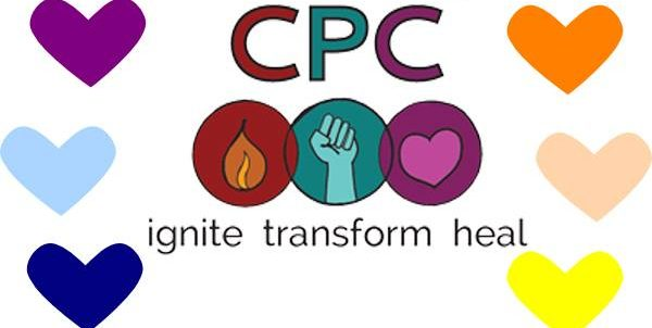 Center for Participatory Change